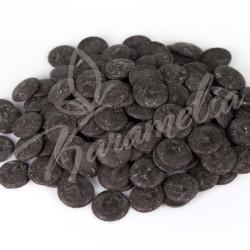 Шоколад натуральный Ариба черные диски 60%