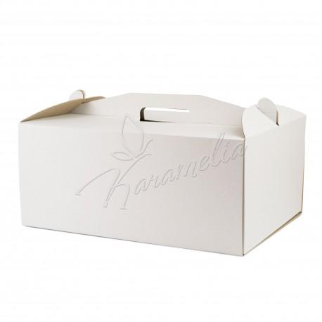 Упаковка для тортов, 310 * 410 * 180