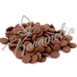 Шоколад молочный со вкусом карамели, Barry Callebaut