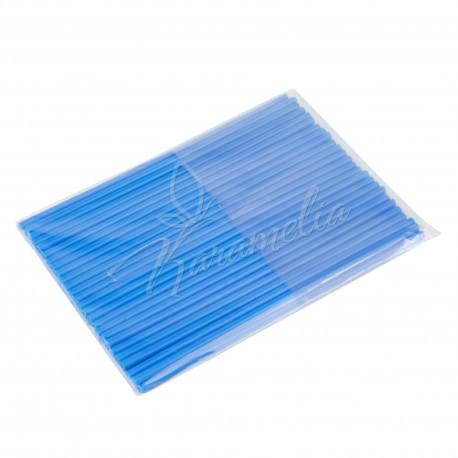 Палочки для кейк-попсов синие, 50 штук в упаковке