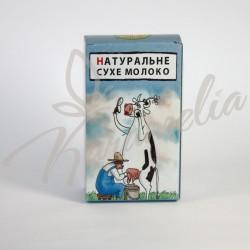 """Сухое молоко 125 г Dr.""""Igel"""""""