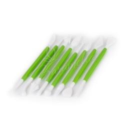 Набор инструментов для работы с мастикой, 8 шт
