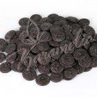 Шоколад натуральный Ариба черные диски 85 % Яракао Венесуела
