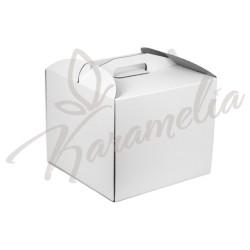 Упаковка для тортов, 430*430*430