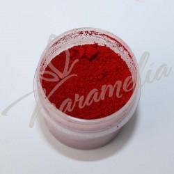 Краситель жирорастворимій сухой Красный, 5г, Food Colours