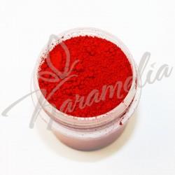 Краситель жирорастворимый сухой Ярко-красный, Food Colours