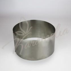 Кондитерское кольцо d 18 см, h 10 см