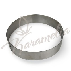 Кондитерское кольцо d 28 см h 6 см