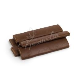 Шоколадные молочные палочки Barry Callebaut