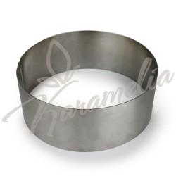 Кондитерское кольце d 22 см, h 10 см