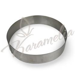 Кондитерское кольцо d 24 см, h 6 см