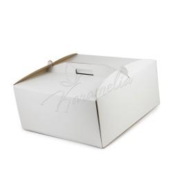 Упаковка для тортов, 450*450*210
