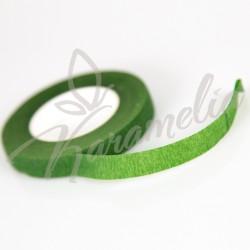 Тейп-лента темно-зелёная