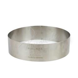 Кондитерское кольцо d 22 см, h 6 см