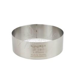 Кондитерское кольцо d 18 см, h 6 см