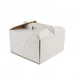 Упаковка для тортов, 250 * 250 * 150