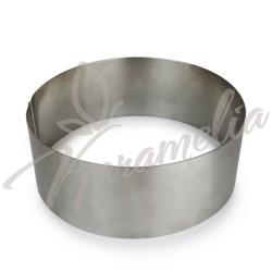 Кондитерское кольцо d 24 см, h 10 см