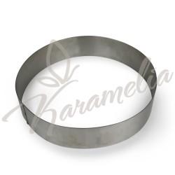 Кондитерское кольцо d 30 см h 6 см