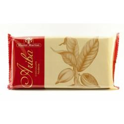 Шоколад натуральный Ариба темный в плитках, 2,5 кг