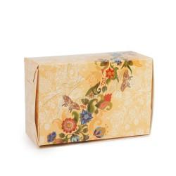 "Коробка-контейнер ""Орнамент"", 180*120*80"