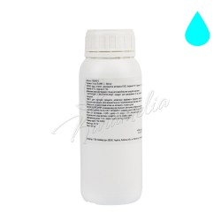 Краска для пищевого принтера Пьезо Синяя, 500 г