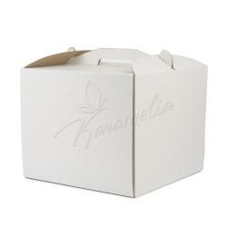 Упаковка для тортов, 350 * 350 * 350