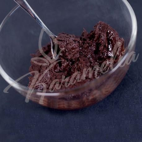 Глазурь Каравелла какао