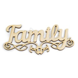 "Топпер ""Family"""