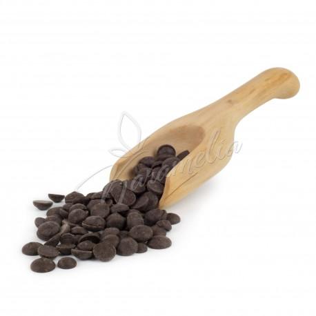 Шоколад темный кувертюр 70,3 %, Barry Callebaut