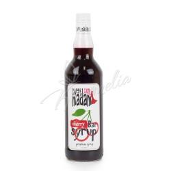 Сироп коктейльный вишня, 0,7л