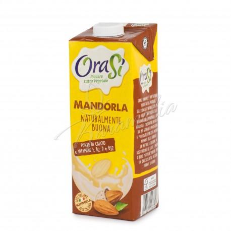 """Ореховый напиток """"Ораси миндаль"""""""