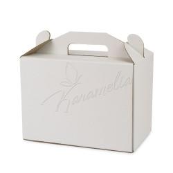 Упаковка для кейк- попсов, 242 * 145 * 175