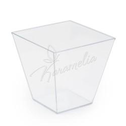 """Стаканчик для десертa """"Пирамида"""", 200 мл"""