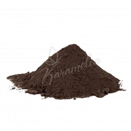 Какао-порошок алкализированный тёмный, Barry Callebaut