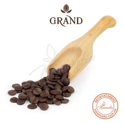 Шоколад натуральный темный Гана 70%, ТМ Grand