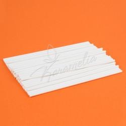 Палочки для кейк-попсов бумажные, L-15 см