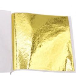 Золото сусальное