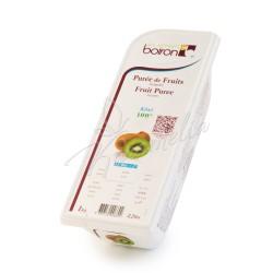 Замороженное фруктовое пюре из киви