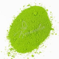 Краситель жирорастворимый в порошке зеленый SOSA, 5 г