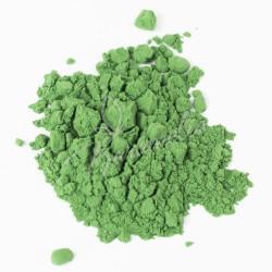 Краситель натуральный водорастворимый зеленый SOSA, 5 г