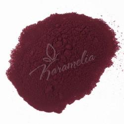 Краситель натуральный водорастворимый фиолетовый SOSA, 5 г