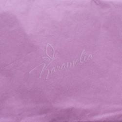 Бумага тишью светло-розовая