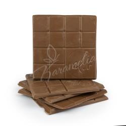 Шоколад молочный EL.F 4, 44%