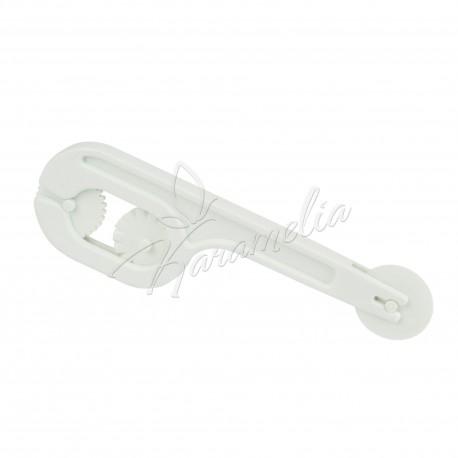 Нож кондитерский для мастики (3 насадки)