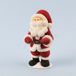 "Сахарная фигурка ""Санта Клаус"""