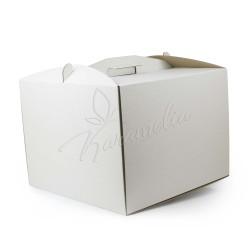 Упаковка для тортов, 400 * 400 * 300