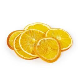 Апельсиновые Эко Чипсы