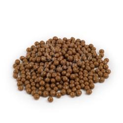 Хрустящие шарики в молочном шоколаде, Crispearls