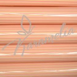 Трансфер для шоколада розовые полоски