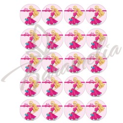 Печать на вафельной бумаге ультратонкой формата А4